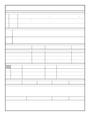 Dd Form 2768 Fillable