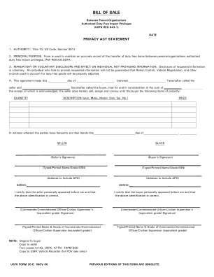 Usfk Form 20 E