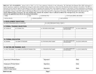 Form 650 Andhra Pradesh Download