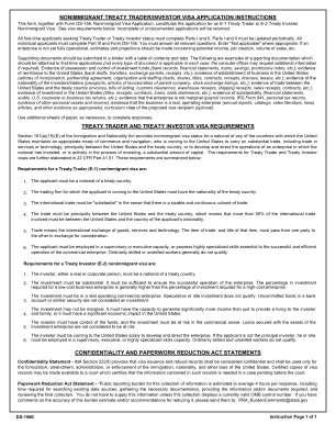 Ds 156 E 2013 2019 Form