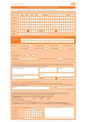 16 25 Railcard Form