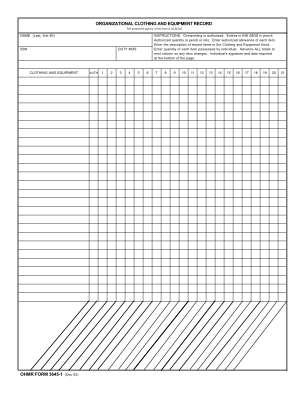 Ohmr Form 3645 1