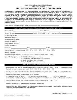 Dss Form 2901