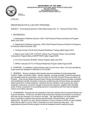 Army Memorandum For Record Template Pdf Fillable Form