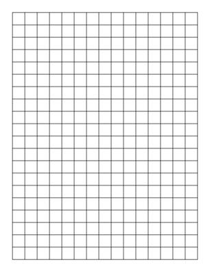 Grid Paper Online Form