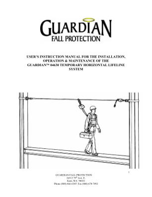Guardian Form