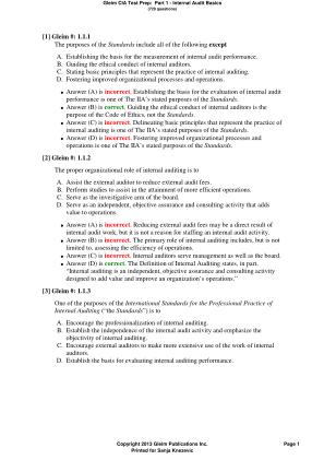 Gleim Cia Part 1 Pdf Form