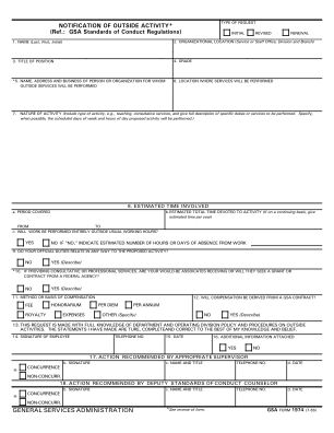 ZIM International Shipping Lines, Container Shipping, Cargo Form