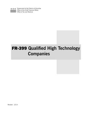 Qualified High Technology Companies Qhtcsotr Office Of Tax