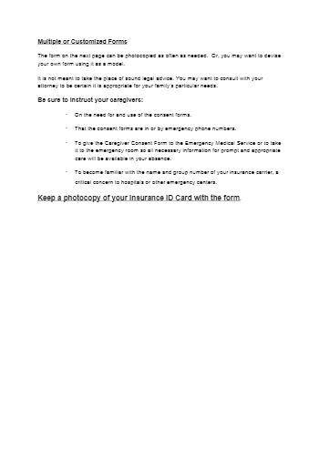 Medical Authorization Letter For Grandparents from source.cocosign.com